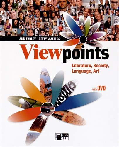 Viewpoints : Literature, Society, Language, Art (1DVD)
