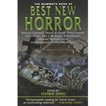 The Mammoth Book of Best New Horror: No. 12 (Mammoth Books)