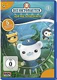 Die Oktonauten... und die Schatzkarte [Alemania] [DVD]