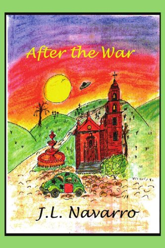 After the War por Joe L. Navarro