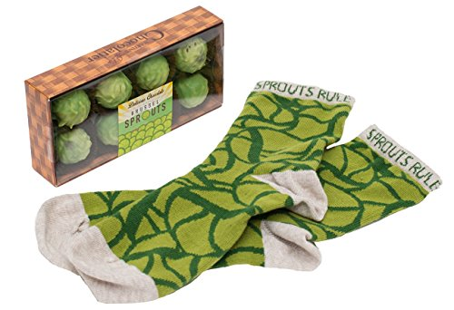 Chocolate-Brussels-Sprouts-and-Socks