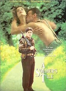 Soldier's Tale [DVD] [1988] [Region 1] [US Import] [NTSC]