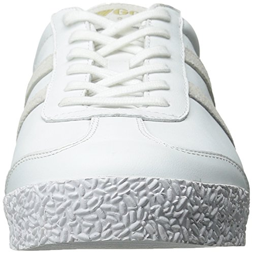Gola  Harrier Mono,  Herren Laufschuhe White (White)