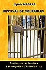 Section de recherches d'Avignon, tome 4 : Festival de coupables par Magras