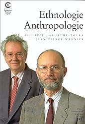 Ethnologie - Anthropologie
