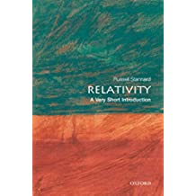 Relativity: A Very Short Introduction (Very Short Introductions Book 190) (English Edition)