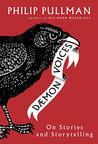 Daemon Voices: On Stories and Storytelling (English Edition)