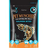 Pet Munchies Salmon Bites 90g