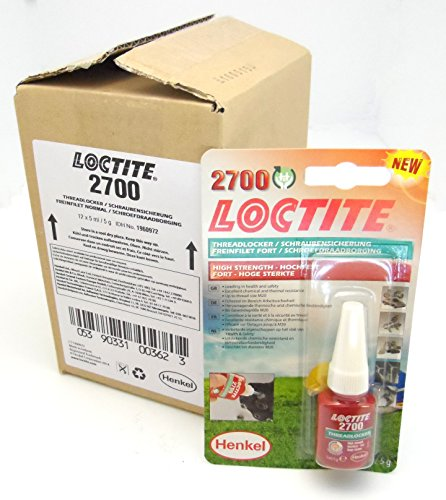 box-of-12-loctite-2700-oem-specified-high-strength-thread-lock-sealant-stud-nutlock-free-first-class