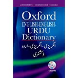 Oxford English-english-urdu Dictionary