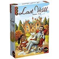 iello - Last Will VF