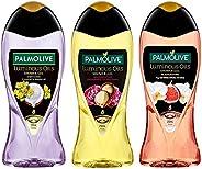 Palmolive Body Wash Luminous Oils Rejuvenating Shower Gel (250ml Bottle), Palmolive Body Wash Luminous Oils In
