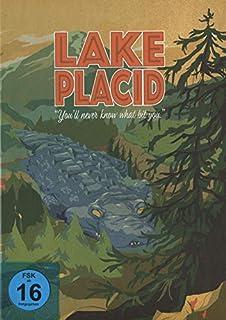 Lake Placid - Mediabook (+ Bonus Blu-ray)