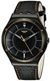 Watch Swatch Irony Big Classic YWB401 CARBONATA