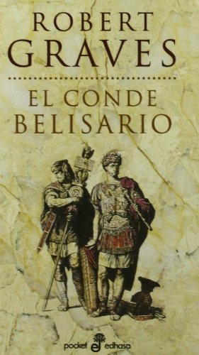 El conde Belisario (Pocket)