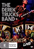Songlines Live! [DVD]