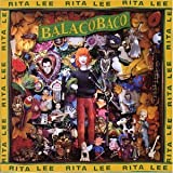 Songtexte von Rita Lee - Balacobaco