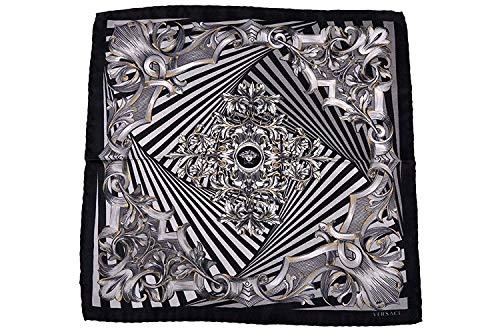 Versace Nickituch Halstuch Neckerchief 43 x 43cm - TH