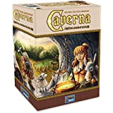 Lookout Games 22160070 - Caverna  Spiele