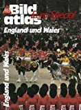 HB Bildatlas Euro-Special, H.8, England und Wales