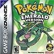 Pok�mon Emerald (Game Boy Advance)