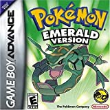 Pokemon - Smaragd Edition -