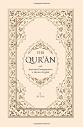 Qur'an: With Annotated Interpretation in Modern English
