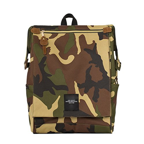 FZHLY Sacchetto Di Spalla Casuale Di Moda,Camouflage Camouflage