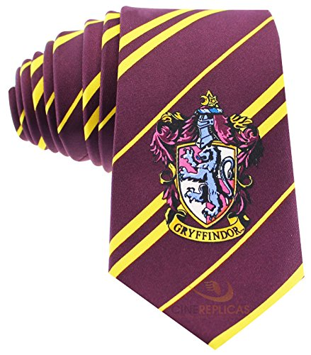 Cinereplicas nbsp;-Krawatte-Harry Potter