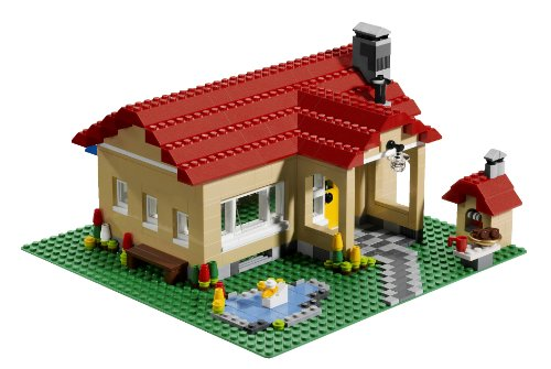 Imagen 3 de LEGO Creator 6754