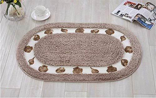 Blanket Alfombra Ovalada Super Quality Lavar aspirar