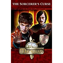 Merlin: The Sorcerer's Curse (Merlin (younger readers)) by Jacqueline Rayner (2010-05-27)