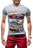 BOLF - T-shirt à manches courtes - RONIDA 4806 - Homme