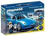Playmobil - 5991 - Porsche 911 Targa 4S