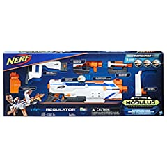 Idea Regalo - Nerf - c1294eu40 - Elite Modulus Regulator