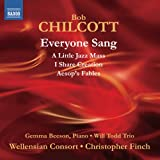 Chilcott - Everyone sang