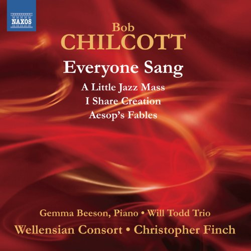 Chilcott - Everyone sang