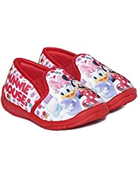 Minnie Girl's Indian Shoes