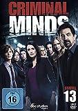 Criminal Minds - Die komplette dreizehnte Staffel  Bild