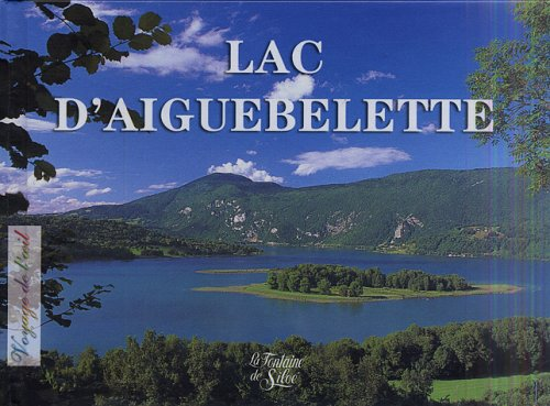 Lac d'Aiguebelette par Patricia Dufrene