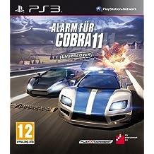 Alarm für Cobra 11: Undercover (PEGI)