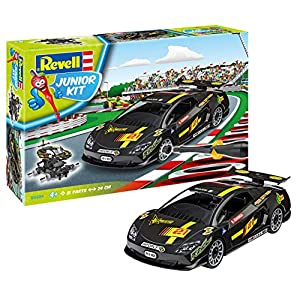 Revell 00809 Junior Kit Racing Car Toy