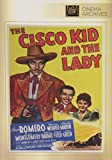 The Cisco Kid and the Lady [Import USA Zone 1]