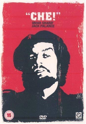 Che! [DVD] by Omar Sharif