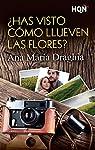 ¿Has visto cómo llueven las flores? par Ana María  Draghia