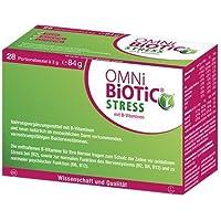 OMNi-BiOTiC STRESS Spar-Set 2x56 Beutel. Für Personen die längere Zeit unter Stress stehen. Trägt zur normalen... preisvergleich bei billige-tabletten.eu