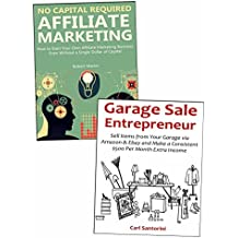 Successful Business Ideas to Implement for New Entrepreneurs: Affiliate Marketing & Online Garage Sales (English Edition)