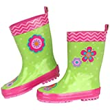 Stephen Joseph Little Girls' Rainboots, ...