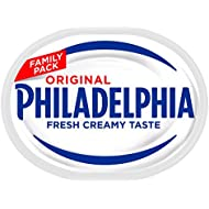 Philadelphia Original Soft Cheese, 280g