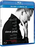Steve Jobs [Blu-ray + Copie digitale]